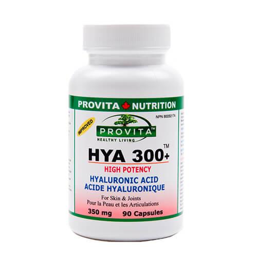 HYA-300 - 350 mg - 90 capsule