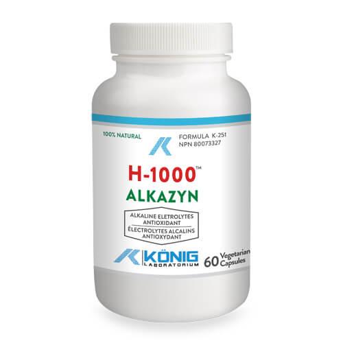 Konig H-1000 Alkazyn