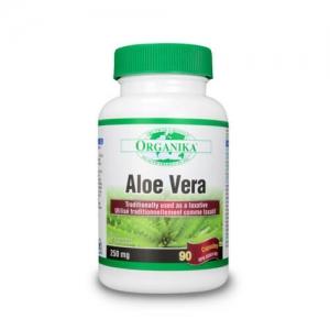 Aloe Vera - extract de aloe vera