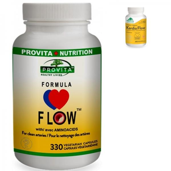 Formula Flow - Kardio Flow