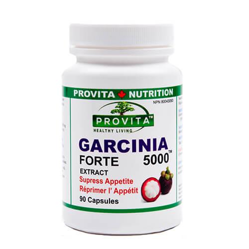 Garcinia 5000 forte - 90 capsule