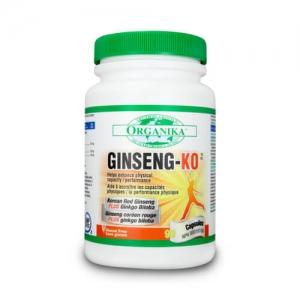 Ginseng-KO - 90 capsule