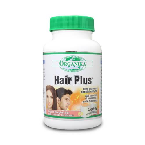 Hair Plus - 60 capsule