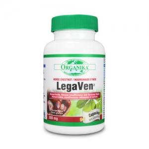 Legaven - 300 mg - 90 capsule