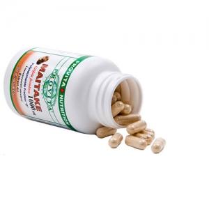 Maitake forte - 1000 mg - 90 capsule