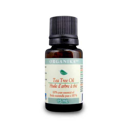Malaleuca - Tea Tree Oil - Ulei esential