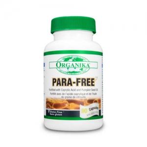 Para-free forte